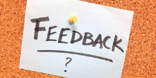 7 Tips for Giving Great Positive Feedback